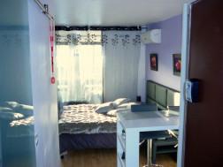 Location vacances Cap d'Agde - Appartement - 2 personnes - 1 pièce - Photo N°1