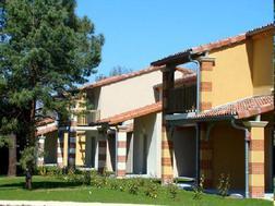 Ferienunterkunft Nérac - Wohnung - 8 Personen - 3 Zimmer - 2 Schlafzimmer - Foto Nr.1