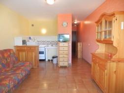 Ferienunterkunft Bormes les Mimosas - Wohnung - 3 Personen - 1 Zimmer - Foto Nr.1