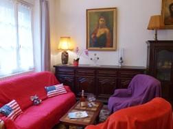 Location vacances Saint Malo - Appartement - 4 personnes - 3 pièces - 2 chambres - Photo N°1