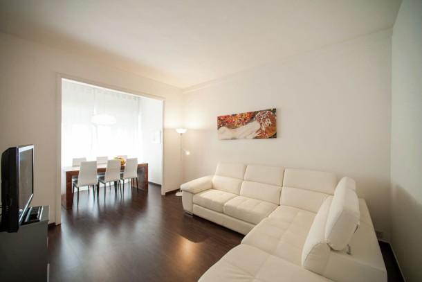 louer appartement Roma Casa Francesca