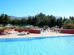 Location vacances Argeles sur Mer - Mobil Home - 4 personnes - 3 pièces - 2 chambres - Photo N°1
