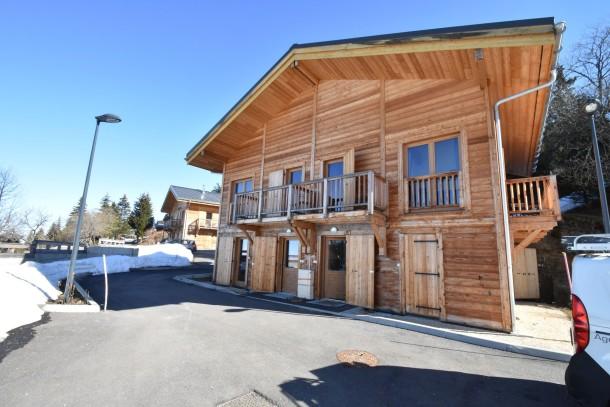 louer appartement Chamrousse Les Chalets