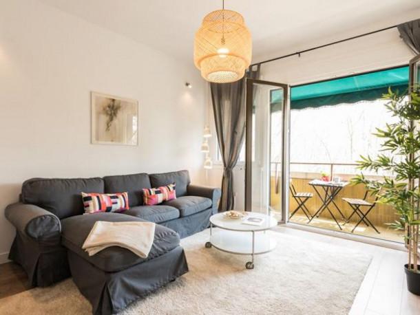 louer appartement Madrid Prado Vistas