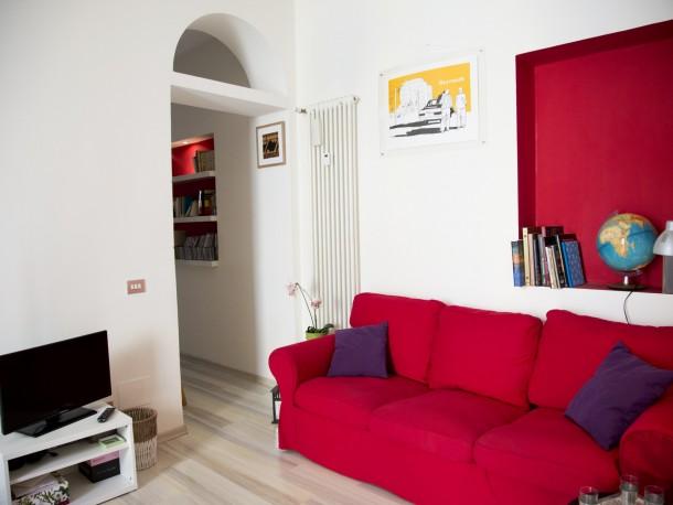 affitto appartamento Milano Stupendo appartamento