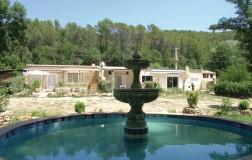Alquiler vacaciones Salernes - Casa - 2 personas - 2 cuartos - 1 dormitorio - Foto N°1