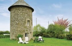 Alquiler vacaciones Anneville sur Mer - Casa - 2 personas - 2 cuartos - 1 dormitorio - Foto N°1