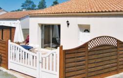 Location vacances La Faute sur Mer - Maison - 6 personnes - 4 pièces - 3 chambres - Photo N°1