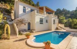 Holiday Rental Altea la Vella - House - 4 people - 3 rooms - 2 bedrooms - Photo N°1