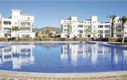 Alquiler vacaciones Sucina - Apartamento - 4 personas - 3 cuartos - 2 dormitorios - Foto N°1