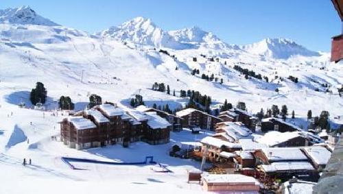 R sidence callisto partir de 471 semaine 11 locations disponibles belle plagne - La plagne bellecote office du tourisme ...