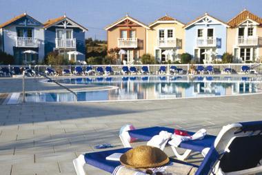 et vacances resorts port bourgenay promo 30 224 partir de 92 semaine 23 locations