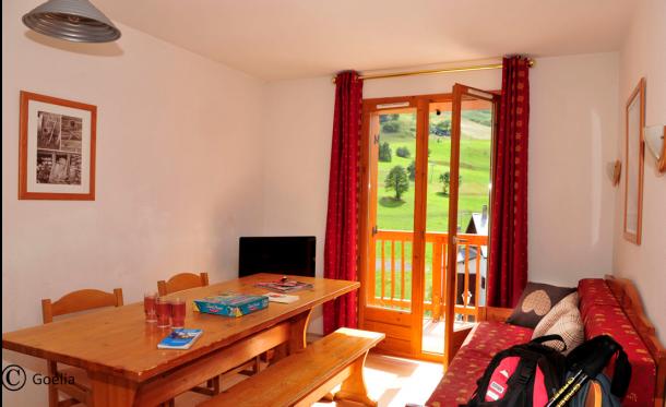 Ferienwohnung Résidence Le Relais des Pistes - cabine (2254372), Albiez Montrond, Savoyen, Rhône-Alpen, Frankreich, Bild 2