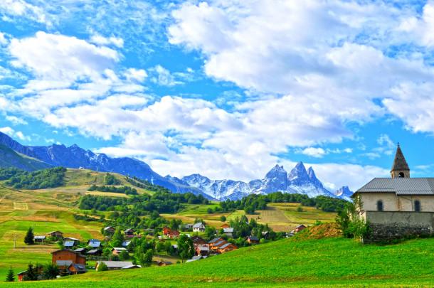 Ferienwohnung Résidence Le Relais des Pistes - cabine (2254372), Albiez Montrond, Savoyen, Rhône-Alpen, Frankreich, Bild 3