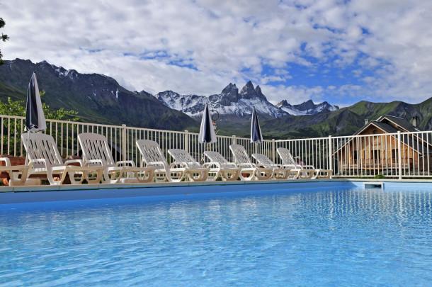 Ferienwohnung Résidence Le Relais des Pistes - cabine (2254372), Albiez Montrond, Savoyen, Rhône-Alpen, Frankreich, Bild 5
