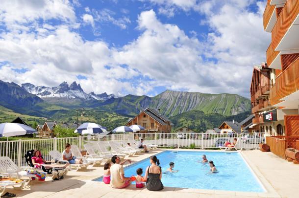 Ferienwohnung Résidence Le Relais des Pistes - cabine (2254372), Albiez Montrond, Savoyen, Rhône-Alpen, Frankreich, Bild 6