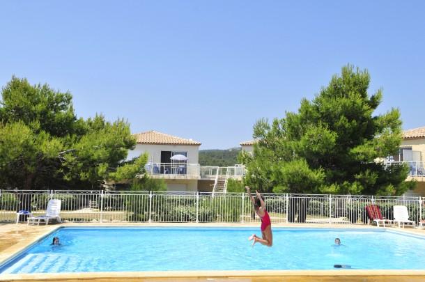 Ferienwohnung Les Jardins de Phoebus (2351212), Gruissan, Mittelmeerküste Aude, Languedoc-Roussillon, Frankreich, Bild 3
