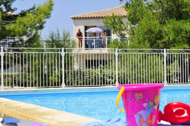 Ferienwohnung Les Jardins de Phoebus (2351212), Gruissan, Mittelmeerküste Aude, Languedoc-Roussillon, Frankreich, Bild 4