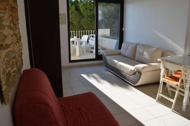 Terrasses de l espiguette port camargue appartement 3 personnes ref 121777 - Capitainerie de port camargue ...