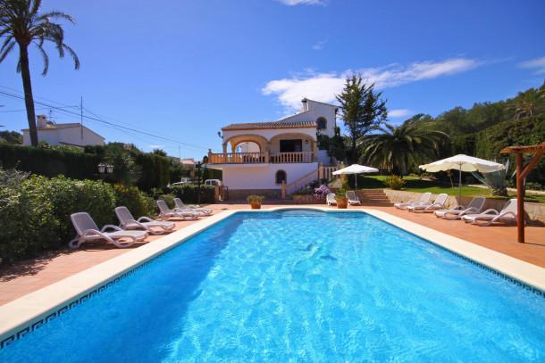 Villa Pinosol