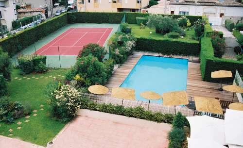 Ferienwohnung Résidence Sun City-balcon (2251500), Montpellier, Mittelmeerküste Hérault, Languedoc-Roussillon, Frankreich, Bild 5