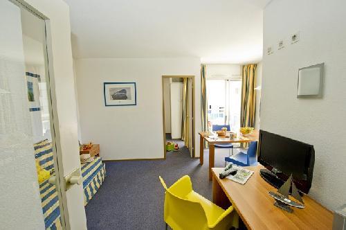 Ferienwohnung Résidence Sun City-balcon (2251500), Montpellier, Mittelmeerküste Hérault, Languedoc-Roussillon, Frankreich, Bild 6