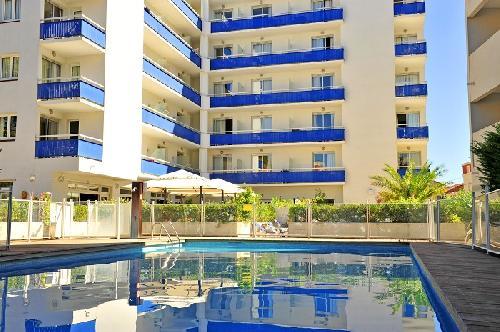 Ferienwohnung Résidence Sun City-balcon (2251500), Montpellier, Mittelmeerküste Hérault, Languedoc-Roussillon, Frankreich, Bild 1