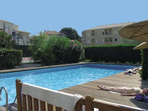 Ferienwohnung Résidence Sun City-balcon (2251500), Montpellier, Mittelmeerküste Hérault, Languedoc-Roussillon, Frankreich, Bild 8