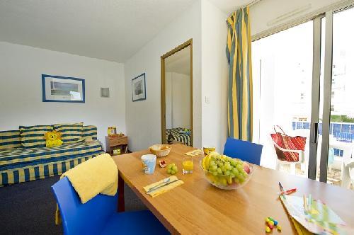 Ferienwohnung Résidence Sun City-balcon (2251500), Montpellier, Mittelmeerküste Hérault, Languedoc-Roussillon, Frankreich, Bild 10