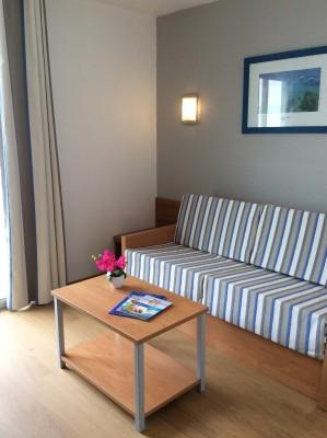 Appartement de vacances Résidence Sun City-balcon (2251500), Montpellier, Côte méditerranéenne Hérault, Languedoc-Roussillon, France, image 19