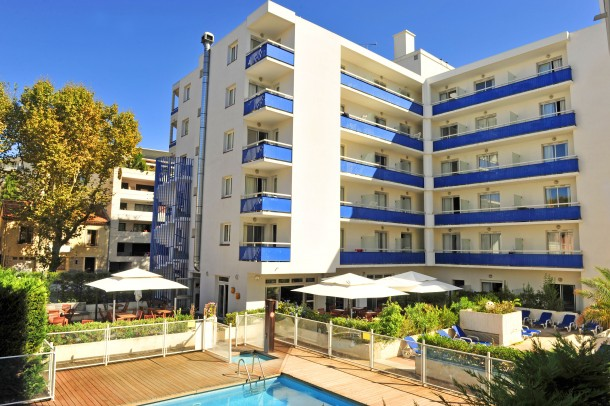 Appartement de vacances Résidence Sun City-balcon (2251500), Montpellier, Côte méditerranéenne Hérault, Languedoc-Roussillon, France, image 22