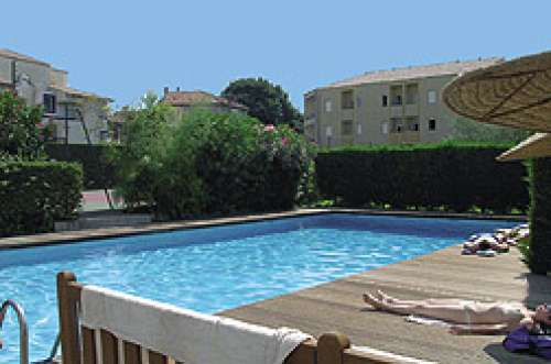 Ferienwohnung Résidence Sun City (2251501), Montpellier, Mittelmeerküste Hérault, Languedoc-Roussillon, Frankreich, Bild 2
