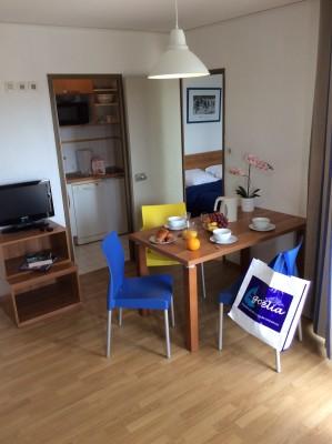 Appartement de vacances Résidence Sun City (2251501), Montpellier, Côte méditerranéenne Hérault, Languedoc-Roussillon, France, image 10