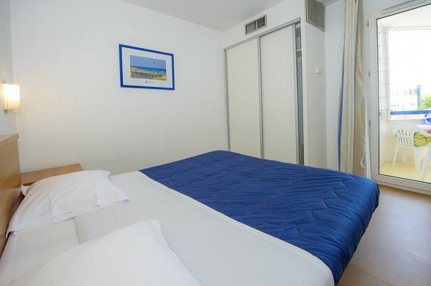 Appartement de vacances Résidence Sun City (2251501), Montpellier, Côte méditerranéenne Hérault, Languedoc-Roussillon, France, image 12