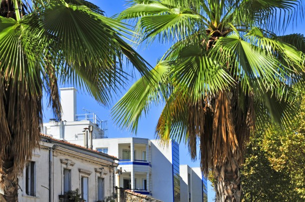 Appartement de vacances Résidence Sun City (2251501), Montpellier, Côte méditerranéenne Hérault, Languedoc-Roussillon, France, image 20
