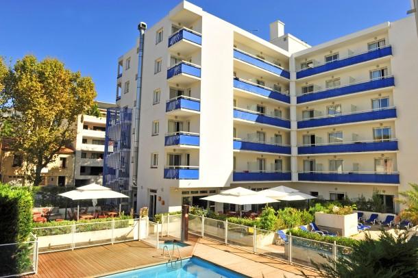 Appartement de vacances Résidence Sun City (2251501), Montpellier, Côte méditerranéenne Hérault, Languedoc-Roussillon, France, image 21
