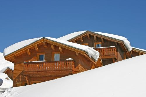Ferienhaus Les Chalets des Alpages - DEA (2251520), Plan Peisey, Savoyen, Rhône-Alpen, Frankreich, Bild 2