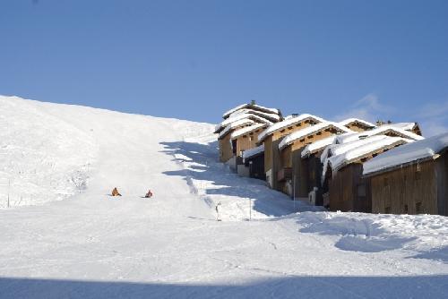 Ferienhaus Les Chalets des Alpages - DEA (2251520), Plan Peisey, Savoyen, Rhône-Alpen, Frankreich, Bild 3