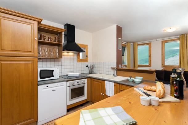 Ferienhaus Les Chalets des Alpages - DEA (2251520), Plan Peisey, Savoyen, Rhône-Alpen, Frankreich, Bild 5