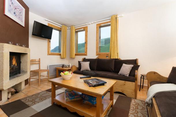 Ferienhaus Les Chalets des Alpages - DEA (2251520), Plan Peisey, Savoyen, Rhône-Alpen, Frankreich, Bild 7