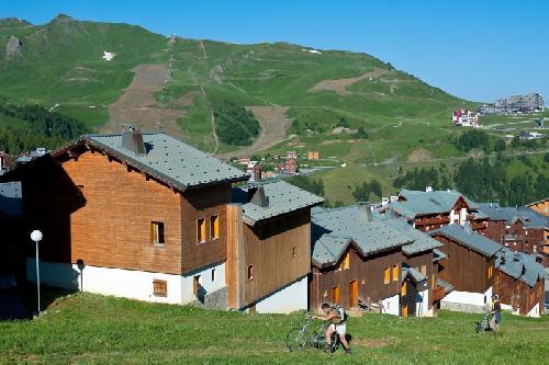 Ferienhaus Les Chalets des Alpages - DEA (2251520), Plan Peisey, Savoyen, Rhône-Alpen, Frankreich, Bild 1
