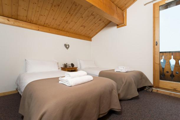 Ferienhaus Les Chalets des Alpages - DEA (2251520), Plan Peisey, Savoyen, Rhône-Alpen, Frankreich, Bild 11