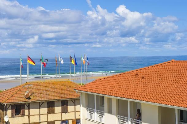 Holiday apartment Résidence les Jardins de l'Oyat - Mimizan-Plage - cabine (2255494), Mimizan, Atlantic coast Landes, Aquitania, France, picture 7
