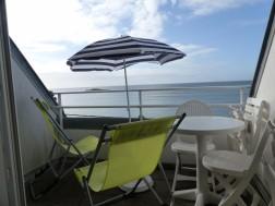 Location vacances La Trinité sur Mer - Appartement - 4 personnes - 2 pièces - 1 chambre - Photo N°1