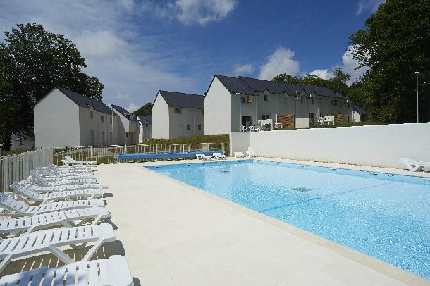 Ferienhaus Village Club Nemea le Domaine de la Baie - Duplex (2301486), Audierne, Atlantikküste Finistère, Bretagne, Frankreich, Bild 1