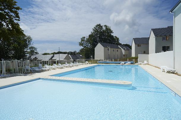 Ferienhaus Village Club Nemea le Domaine de la Baie - Duplex (2301486), Audierne, Atlantikküste Finistère, Bretagne, Frankreich, Bild 4