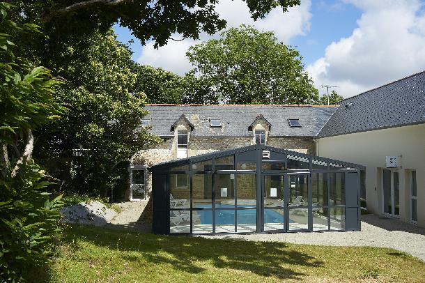 Ferienhaus Village Club Nemea le Domaine de la Baie - Duplex (2301486), Audierne, Atlantikküste Finistère, Bretagne, Frankreich, Bild 6