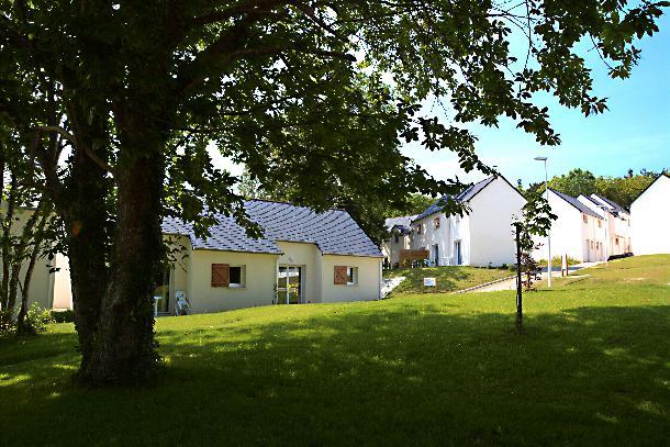 Ferienhaus Village Club Nemea le Domaine de la Baie - Duplex (2301486), Audierne, Atlantikküste Finistère, Bretagne, Frankreich, Bild 8