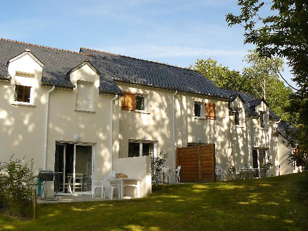 Ferienhaus Village Club Nemea le Domaine de la Baie - Duplex (2301486), Audierne, Atlantikküste Finistère, Bretagne, Frankreich, Bild 14