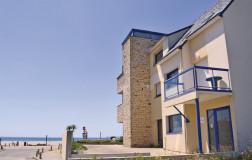 Location vacances Saint Nic - Appartement - 2 personnes - 2 pièces - 1 chambre - Photo N°1
